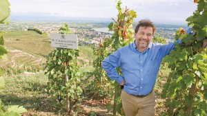 michel-chapoutier-in-ermitage-vineyards