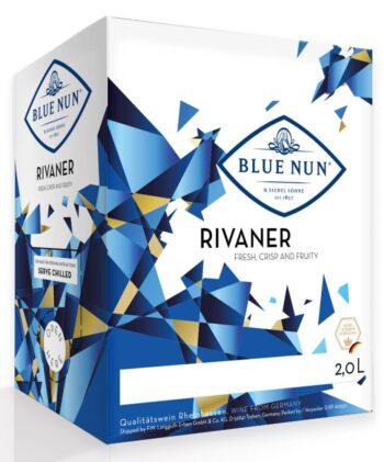 Blue Nun Rivaner 200cl BIB