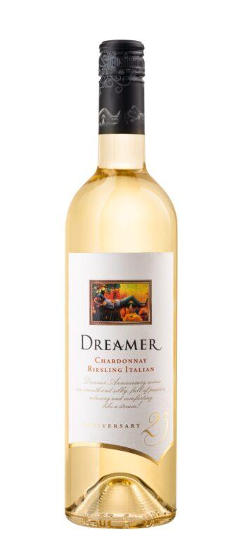 Dreamer Anniversary Chardonnay-Riesling 75cl