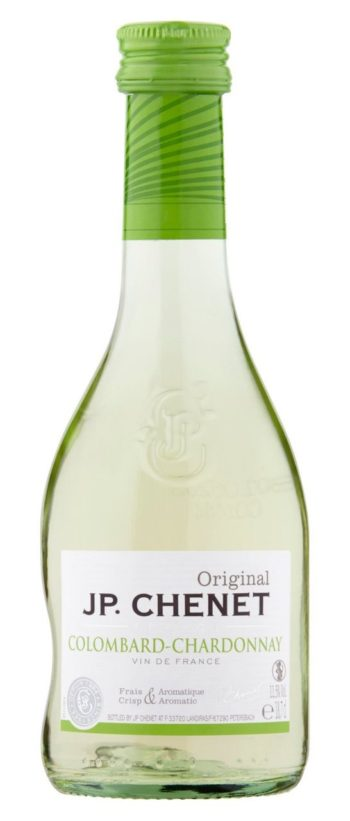 J.P.Chenet Colombard-Chardonnay 25cl