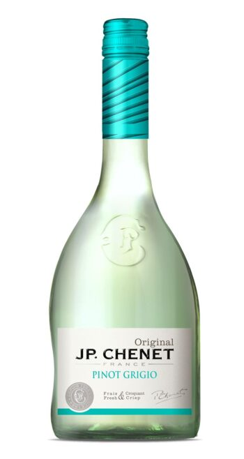 J.P.Chenet Pinot Grigio 75cl