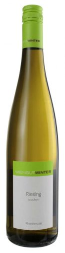 Weingut Winter Riesling 75cl