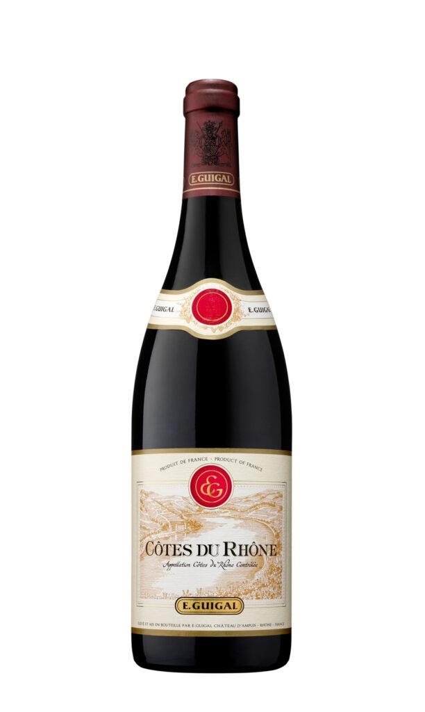 Guigal Cotes-du-Rhone Rouge 75cl