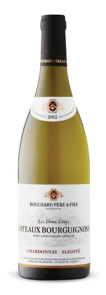 Bouchard Coteaux Bourguignons Blanc 75cl