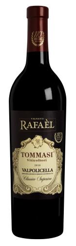Tommasi Rafael Valpolicella Classico Superiore 75cl
