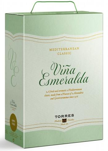 Torres Vina Esmeralda 300cl BIB