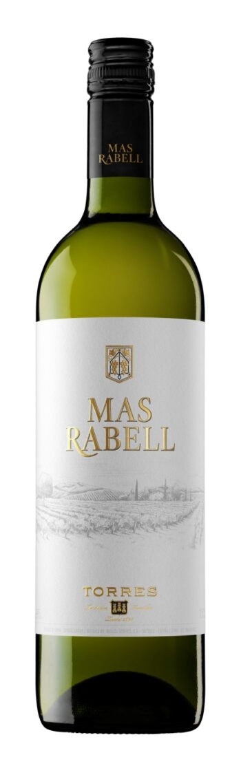 Torres Mas Rabell Blanco 75cl