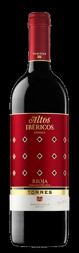 Torres Altos Ibericos Crianza 75cl