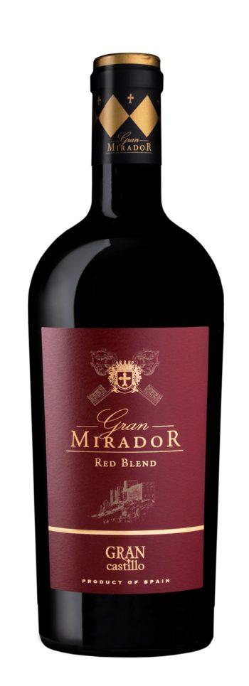 Gran Mirador Red Blend 75cl