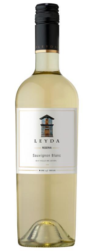 Leyda Reserva Sauvignon Blanc 75cl