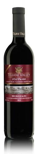 Teliani Valley Mukuzani 75cl