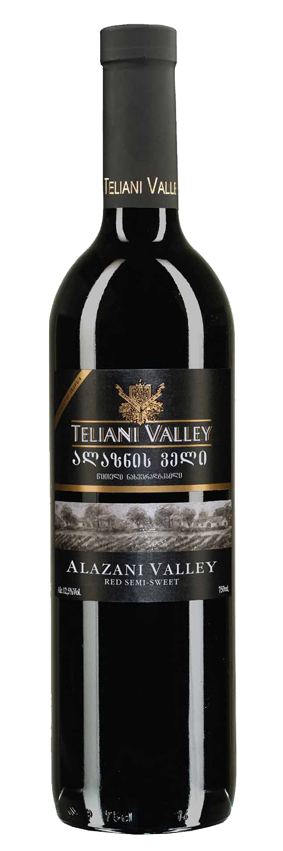 Teliani Valley Alazani Red 75cl