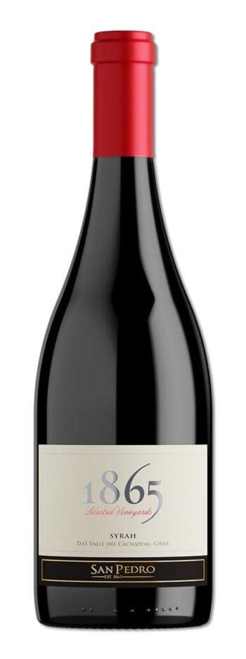 1865 Single Vineyard Syrah 75cl