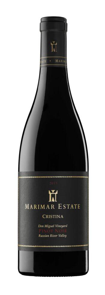 Marimar Estate Cristina Pinot Noir 75cl