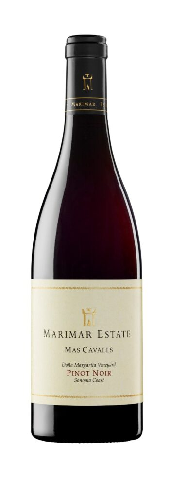 Marimar Estate Mas Cavalls Pinot Noir 75cl