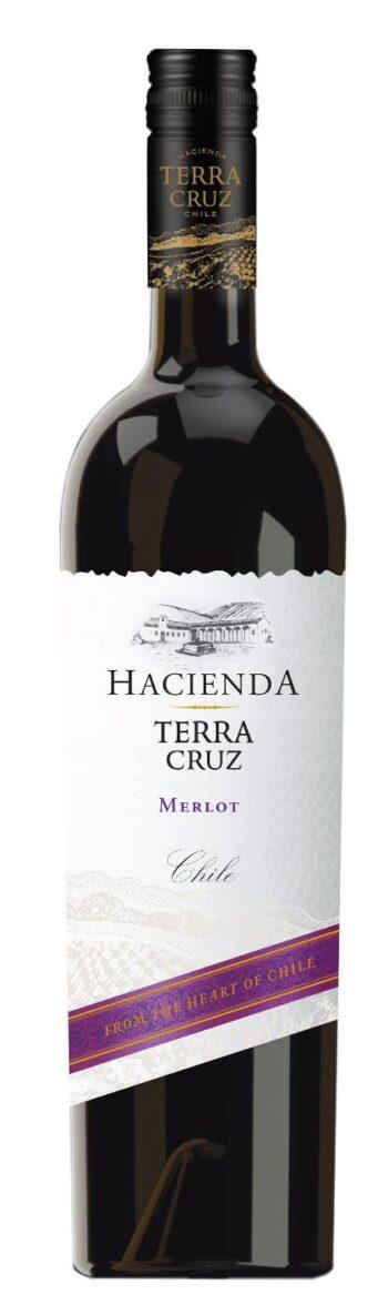Terra Cruz Merlot 75cl