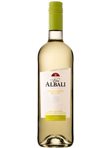 Vina Albali Sauvignon Blanc Alcohol-free 75cl