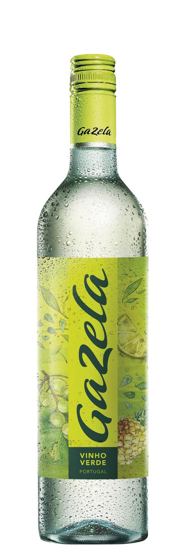 Gazela Vinho Verde 75cl