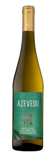 Azevedo Vinho Verde Loureiro-Alvarinho 75cl