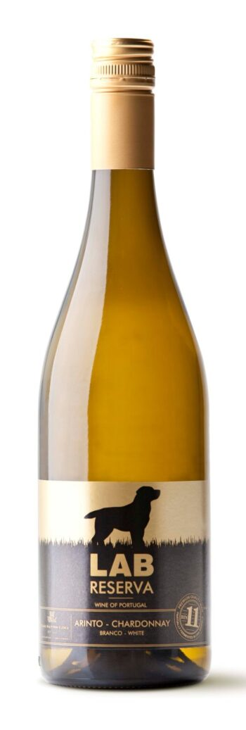LAB Vinho Regional Lisboa Arinto-Chardonnay Reserva 75cl