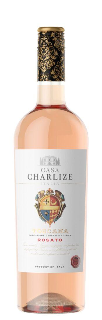 Casa Charlize Toscana Rosato IGT 75cl