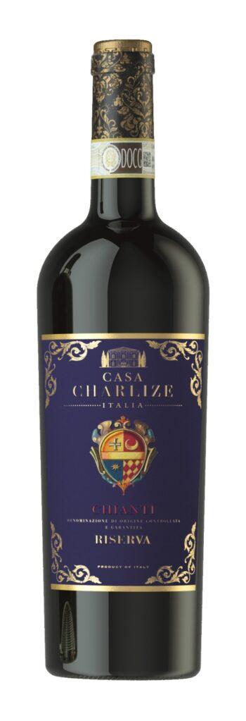 Casa Charlize Chianti Riserva DOCG 75cl