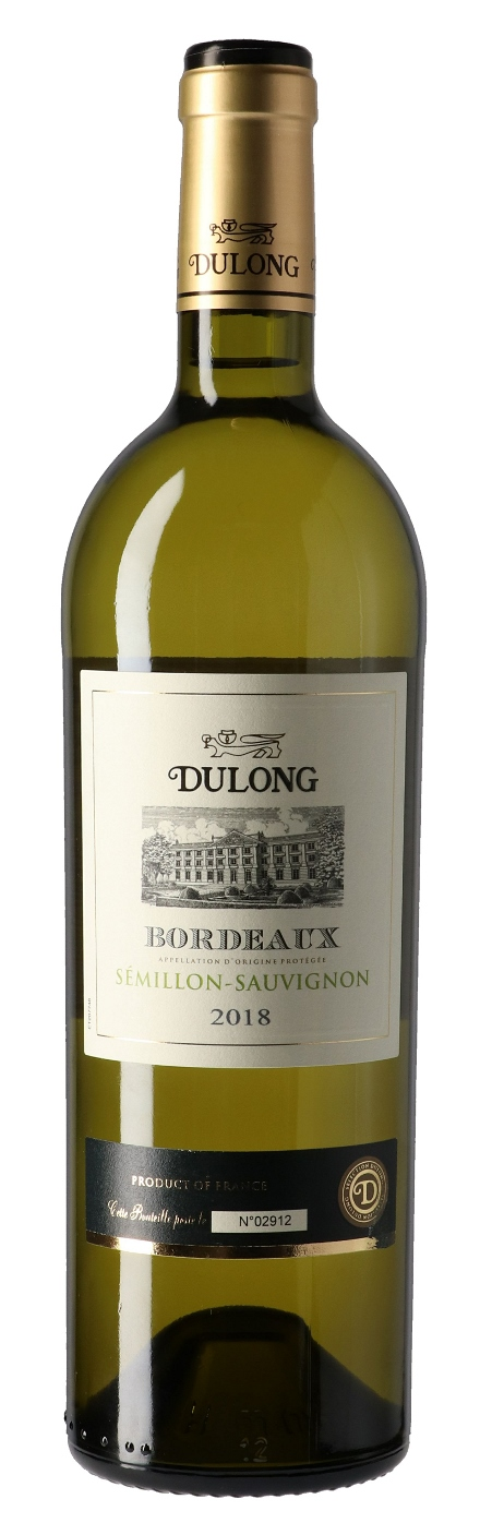Dulong Semillon Sauvignon Bordeaux 75cl