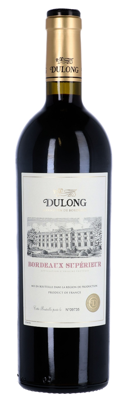 Dulong Bordeaux Superieur 75cl