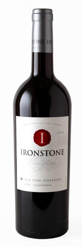 Ironstone Old Vine Zinfandel 75cl