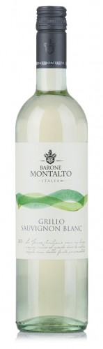 Barone Montalto Grillo-Sauvignon Blanc 75cl
