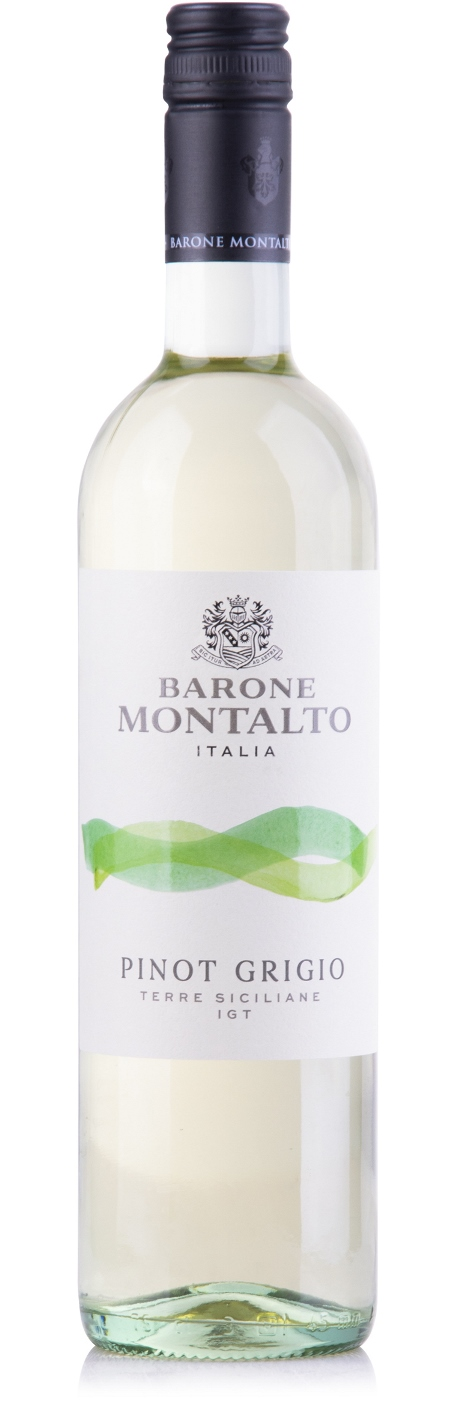 Barone Montalto Pinot Grigio 75cl