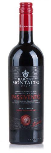 Barone Montalto Passivento Rosso 75cl