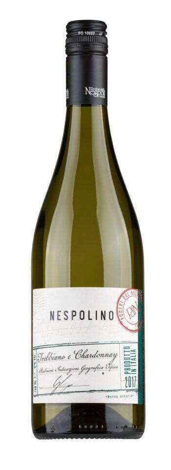 Nespolino Trebbiano-Chardonnay Rubicone IGT 75cl