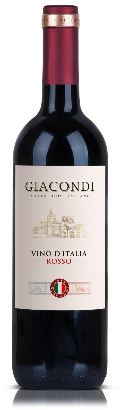 Giacondi Vino Rosso 75cl