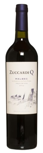 Zuccardi Q Malbec 75cl