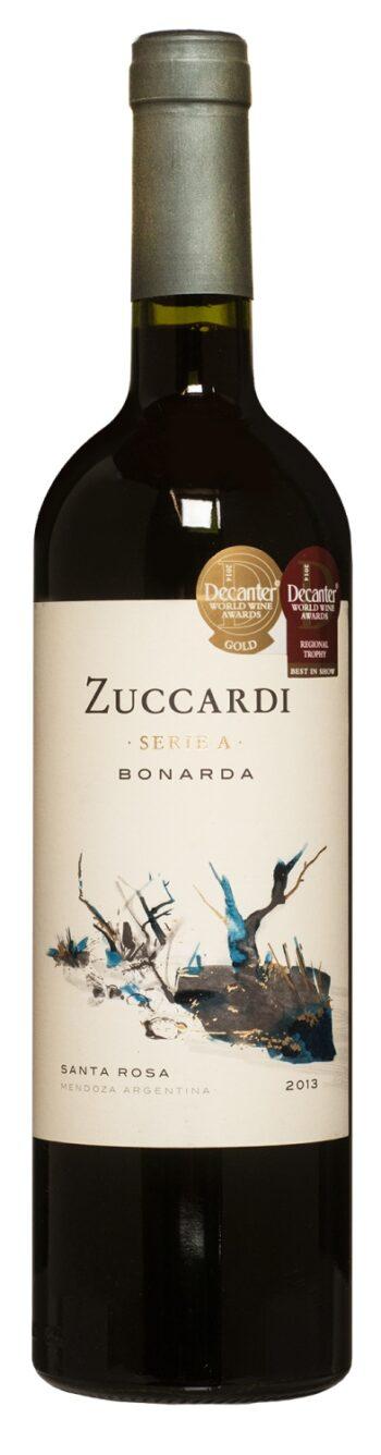 Zuccardi Serie A Bonarda 75cl