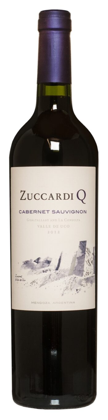 Zuccardi Q Cabernet Sauvignon 75cl