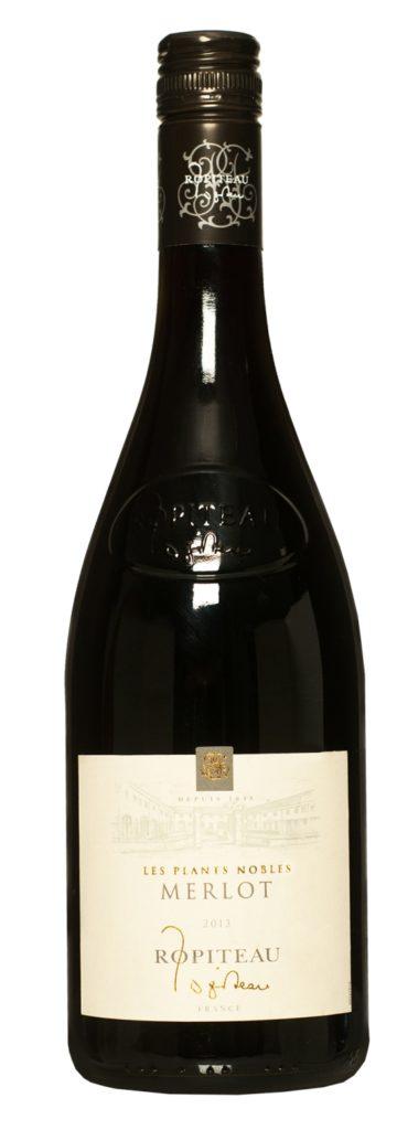 Ropiteau Bourgogne Chablis 75cl