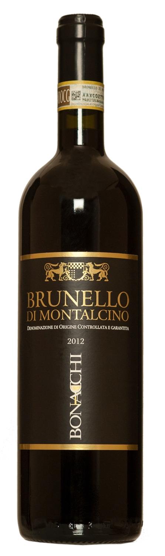 Bonacchi Brunello Di Montalcino 75cl