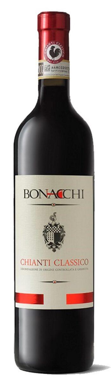 Bonacchi Chianti Classico DOCG 75cl