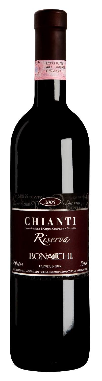 Bonacchi Chianti Riserva 75cl