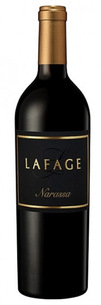 Famille Lafage Narassa Rouge 75cl