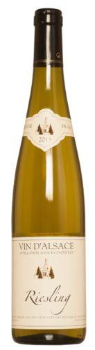 Hunawihr Vin D'Alsace Riesling 75cl