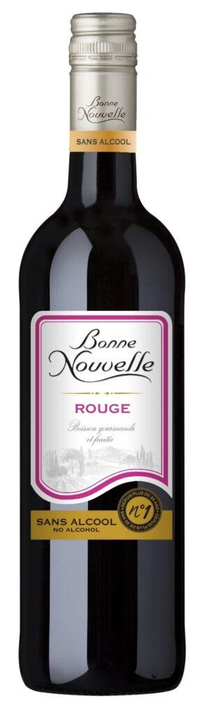 8b3d22304a1 Bonne Nouvelle Rouge Alcohol-Free 75cl