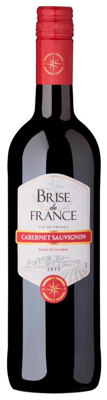 Brise de France Cabernet Sauvignon 75cl