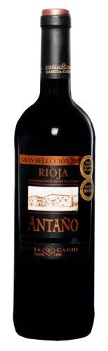 Antano Rioja Gran Seleccion 75cl