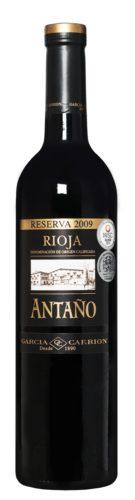 Antano Rioja Reserva DOC 75cl
