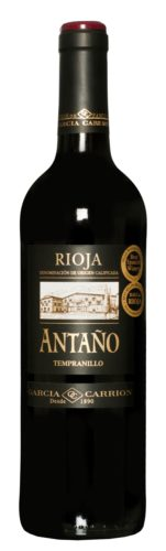 Antano Rioja Tempranillo 75cl
