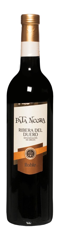 Pata Negra Ribera Del Duero Roble 75cl