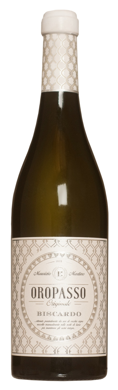Biscardo Oropasso Garganega Chardonnay 75cl